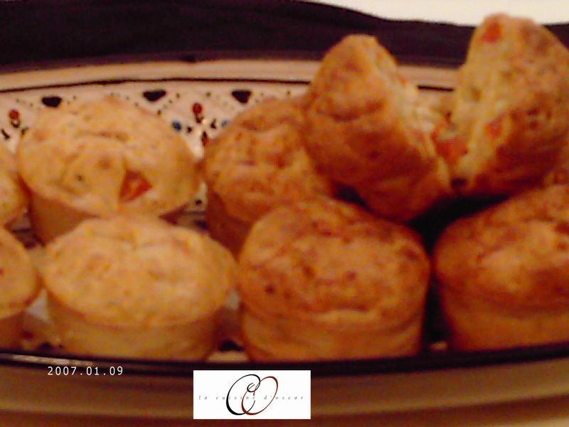 Muffins_flous